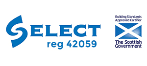 Select Regsitered 42056. Building standards approved certifier, the Scottish government